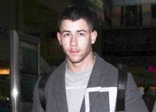 Nick Jonas 'In No Rush' For A Family