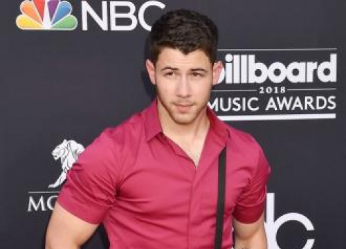 Nick Jonas In 'no Rush' To Marry Priyanka Chopra