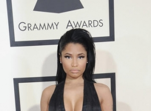 "Nicki Minaj Sheds Some Light On Meek Mill Relationship: ""When We Hang Out, We Have Fun"""