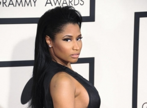 Nicki Minaj Responds To Safaree Samuel's Accusatory Lyrics In 'Love The Most'