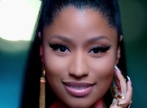 Nicki Minaj - The Night Is Still Young Video