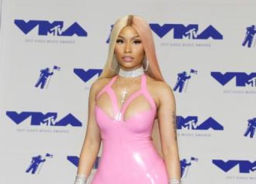 Nicki Minaj Teases New Track