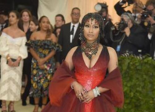 Nicki Minaj: Women Know Your Worth