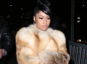 Nick Minaj tops FOMO poll