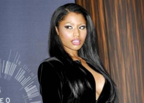 Nicki Minaj's Ex Claims She Was Ashamed Of Him