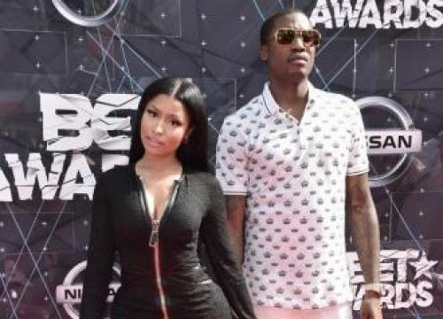Nicki Minaj Dumps Meek Mill