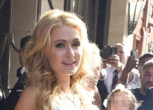 Paris Hilton To Be Reunited With Lost Ring