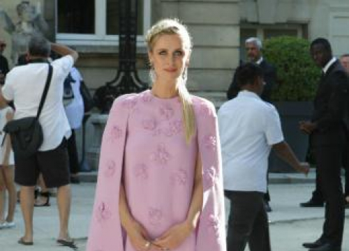 Nicky Hilton Rothschild's Daughters Take After Her And Paris