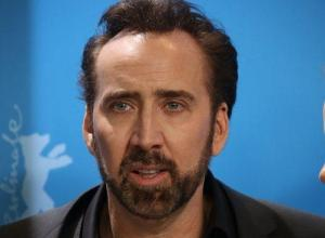 Nicolas Cage Starring in Osama Bin Laden Satire, From 'Borat' Director