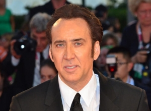 Nicholas Cage Comedy 'Army Of One' Adds Russell Brand And Rainn Wilson To Growing Cast