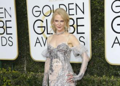 Nicole Kidman Snubbed Broadway For Daughters