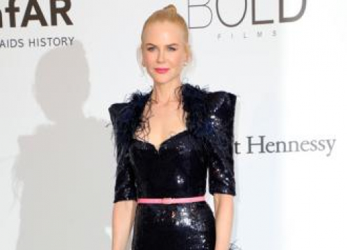 Nicole Kidman Is 'Honest' With Her Children