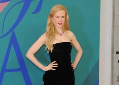 Nicole Kidman Practices 'Unconditional Love'