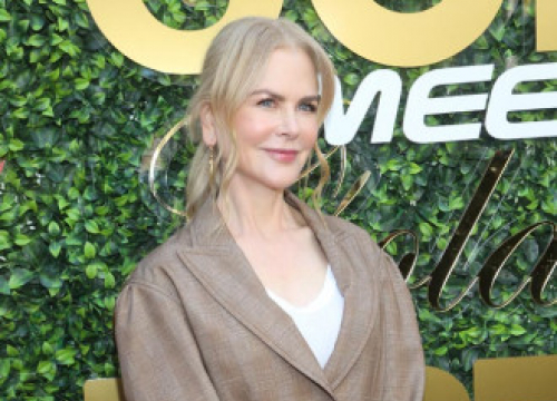 Nicole Kidman And Javier Bardem Set To Star In Being The Ricardos