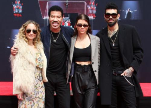 Sofia Richie: My Sister Nicole Richie's Fashion Mishaps Were Iconic