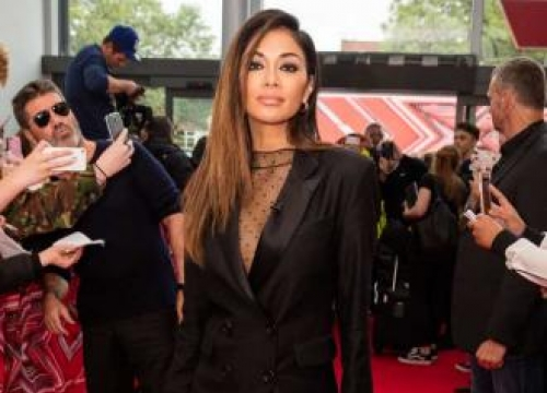 Nicole Scherzinger Set To Star In Disney's Moana
