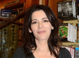 Nigella Lawson To Announce U.K.'s Voting Results For Eurovision 2015