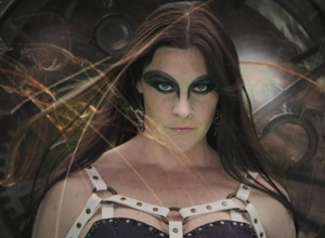 Nightwish - Endless Forms Most Beautiful [Lyric] Video Video