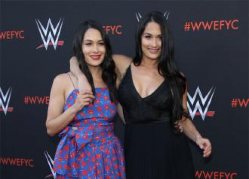 Nikki And Brie Bella To Be Inducted Into Wwe Hall Of Fame