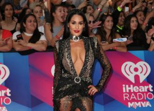 Nikki Bella Signs Up To Dancing With The Stars