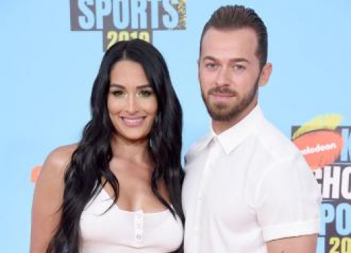 Artem Chigvintsev Says Nikki Bella Is His 'soulmate'