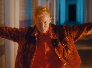 Nimmo - Dancing Makes Us Brave Video