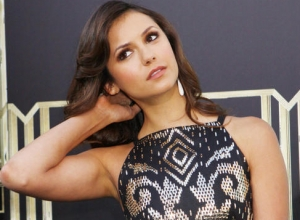 Nina Dobrev Announces She Is Leaving 'The Vampire Diaries'