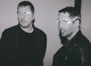 Nine Inch Nails Make Twin Peaks Cameo Performance