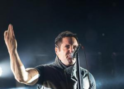 Grammys Finale: Nine Inch Nails, Queens Of The Stone Age, Dave Grohl, Lindsey Buckingham Announced