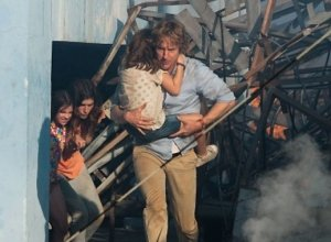 No Escape - Movie Review