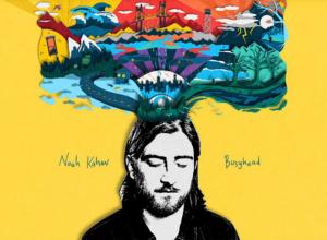 Noah Kahan - Busyhead Audio