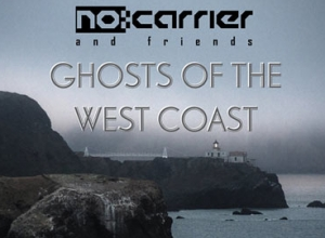No:Carrier - Ghosts of the West Coast EP Review