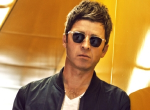 "Noel Gallagher Criticizes London O2 Arena Crowd - ""Didn't Cut It"""