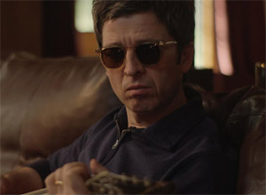 Noel Gallagher's High Flying Birds - Riverman Video