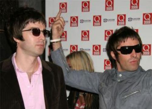 Noel Gallagher: Liam's Christmas Gift Is My Genius
