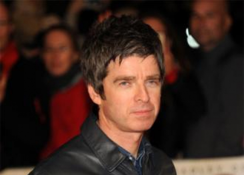 Noel Gallagher: My Demon Pussy Is More Rock Than Radiohead