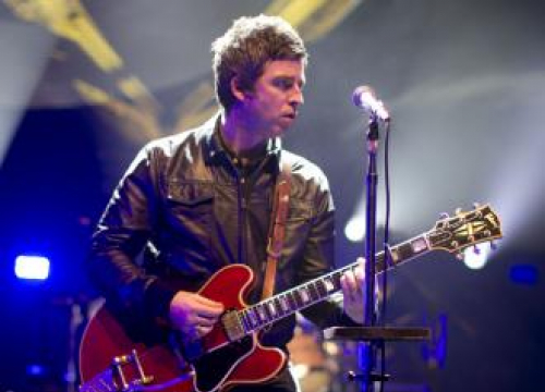 Noel Gallagher's Voice Improved