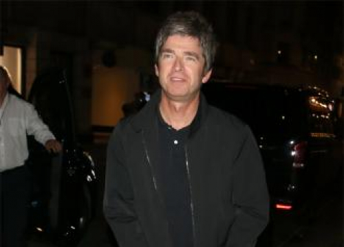 Noel Gallagher Was 'nervous' About Manchester Area Gig