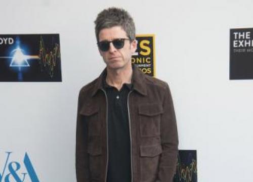Noel Gallagher Had Boozy Night With Matthew Mcconaughey
