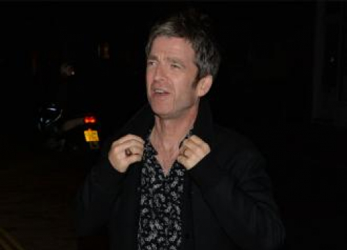 Bono's Son To Tour With Noel Gallagher