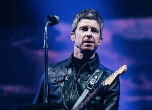 Noel Gallagher: Some Might Say I've Got Tinnitus