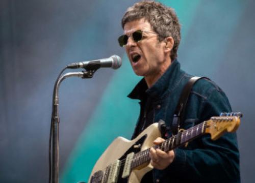 Noel Gallagher Teases 'Acoustic' Album