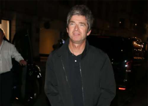 Noel Gallagher Told Keith Richards Liam Gallagher Is Worse Than Sir Mick Jagger