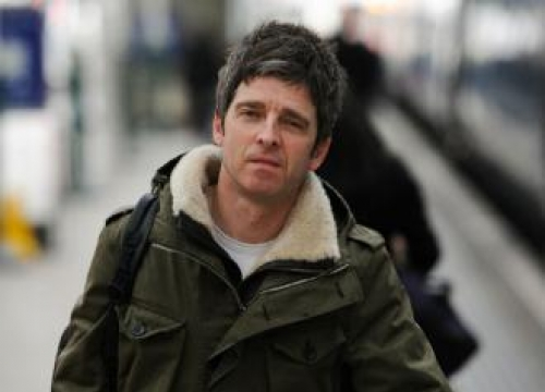 Noel Gallagher: I Don't Want My Kids To Be Like Me