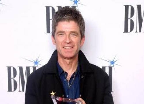 Noel Gallagher Receives 2019 Bmi President's Award