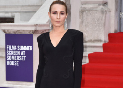 Noomi Rapace Found Producing And Acting On The Secrets We Keep 'Strange'