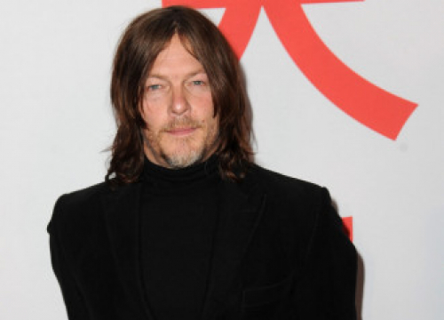 Norman Reedus Has Doubts About The Walking Dead Film Role