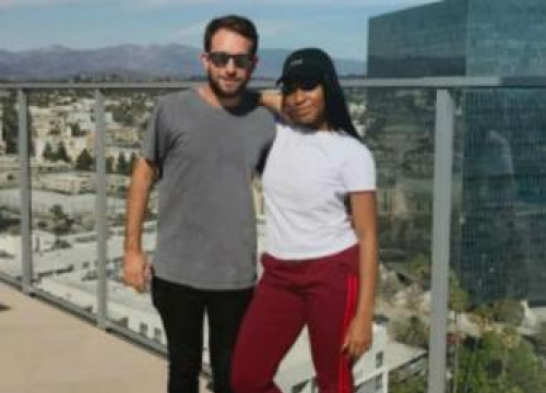 Normani Kordei Signs Solo Management Deal
