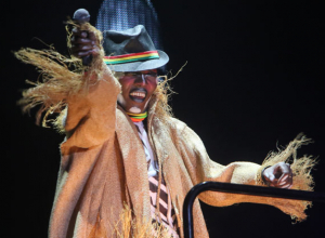 Grace Jones, Mary J. Blige And Others Shine At North Sea Jazz Festival 2017