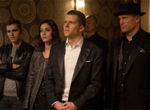 Now You See Me 2 Movie Review